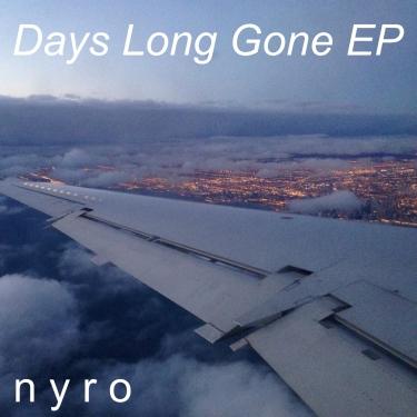 Days Long Gone EP Cover.jpg