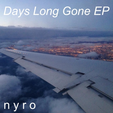 Days Long Gone EP Cover.jpg