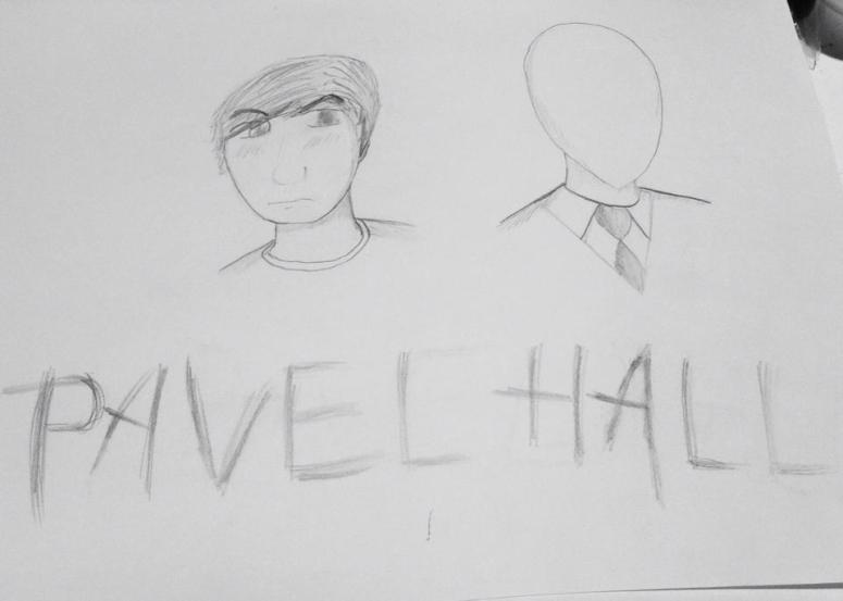 Pavel Hall by madelaine